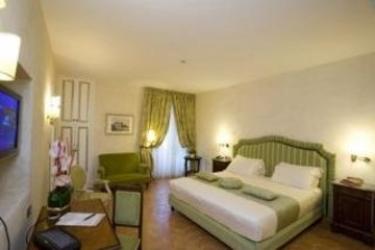 Voi Hotel Donna Camilla Savelli: Schlafzimmer ROM