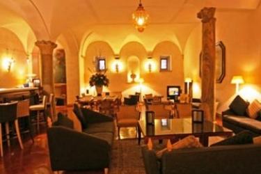 Hotel Columbus: Bar ROM