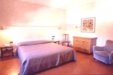 Hotel Columbus: Room - Guest ROM