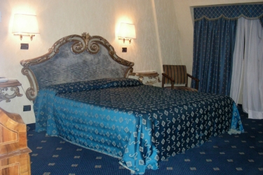 Grand Hotel Hermitage: Room - Guest ROM