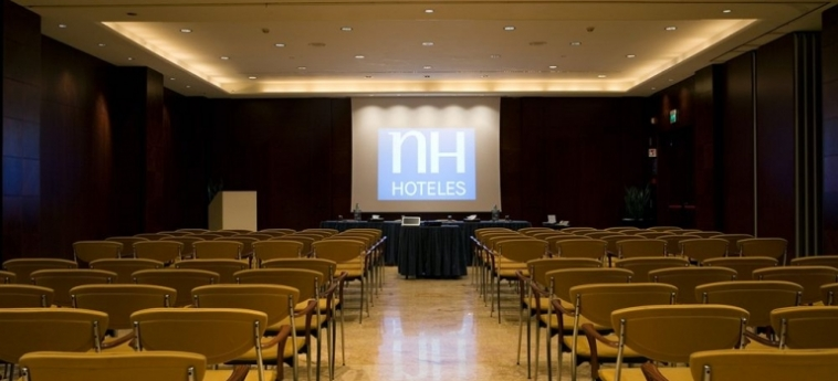 Hotel Nh Collection Roma Centro: Konferenzraum ROM