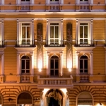 LA GRIFFE ROMA - MGALLERY BY SOFITEL 5 Sterne