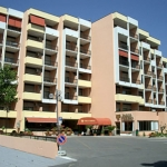 Parco Tirreno Suite Hotel & Residence