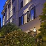 Hotel Aldrovandi - Villa Borghese