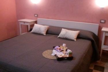B&b Casa Di Silvia: Camera degli ospiti ROMA