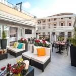 Hotel Relais Trevi 95
