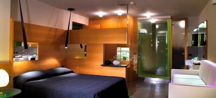 Hotel Zone: Habitaciòn ROMA