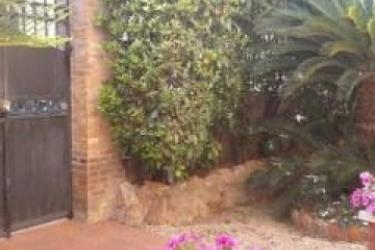 Hotel St. John Villa: Esterno ROMA