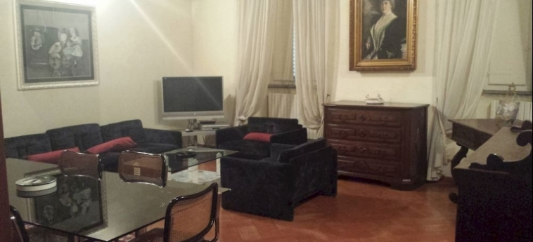 Hotel Navona Nice Room: Appartamento Sirene ROMA
