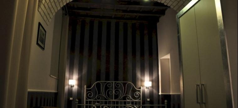 Hotel Navona Nice Room: Camera Comfort ROMA