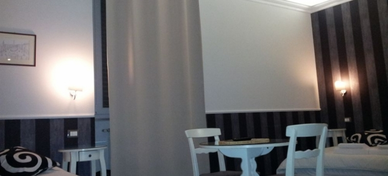 Hotel Navona Nice Room: Camera Matrimoniale/Doppia ROMA