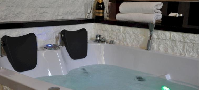 Hotel Navona Nice Room: Camera Standard ROMA