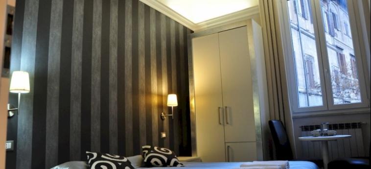 Hotel Navona Nice Room: Cappella ROMA