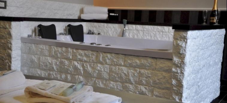 Hotel Navona Nice Room: Dormitorio 6 Pax ROMA