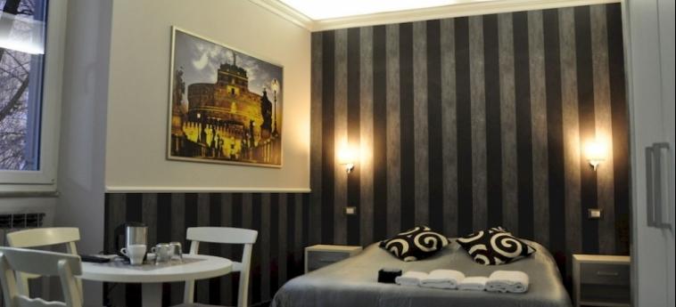Hotel Navona Nice Room: Sala Giochi ROMA
