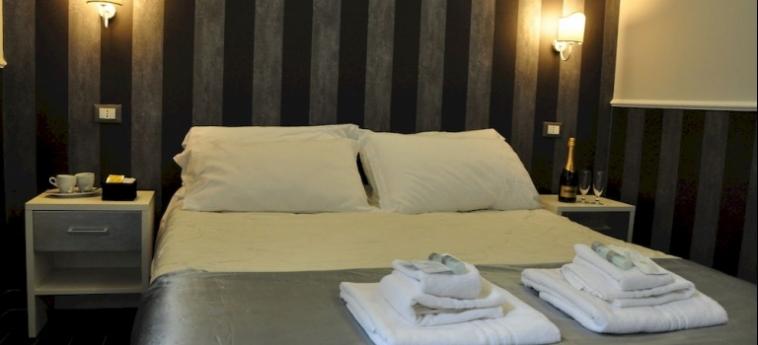 Hotel Navona Nice Room: Stazione Sciistica ROMA