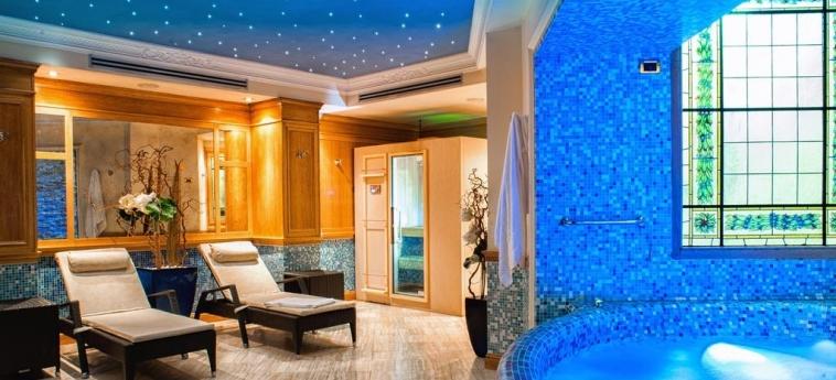 Hotel Barberini Roma Prenota Con Hotelsclick Com
