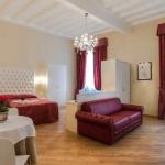 Hotel Trevi Rome Suite