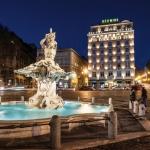Hotel Sina Bernini Bristol
