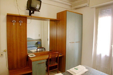 Hotel Athena: Guest Room ROMA