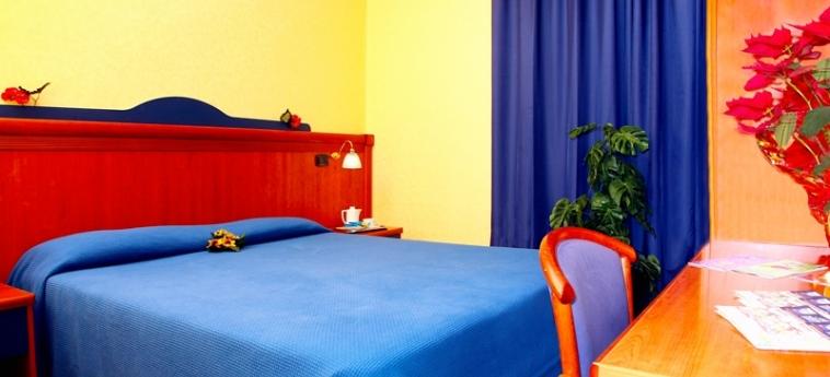 Hotel Tre Stelle: Habitaciòn Doble ROMA