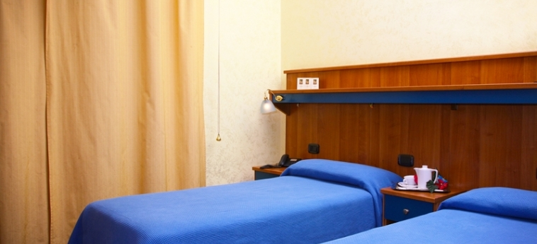 Hotel Tre Stelle: Habitaciòn Gemela ROMA