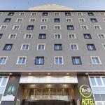 B&b Hotel Roma Fiumicino