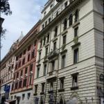 Hotel Beau Site Rome