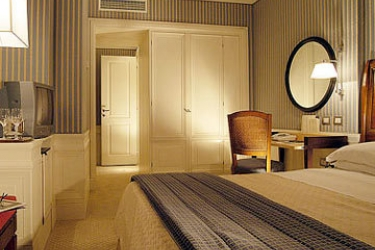 Hotel Stendhal: Guest Room ROMA