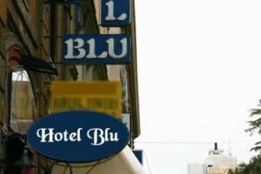 Hotel Soggiorno Blu, Roma. Prenota con Hotelsclick.com