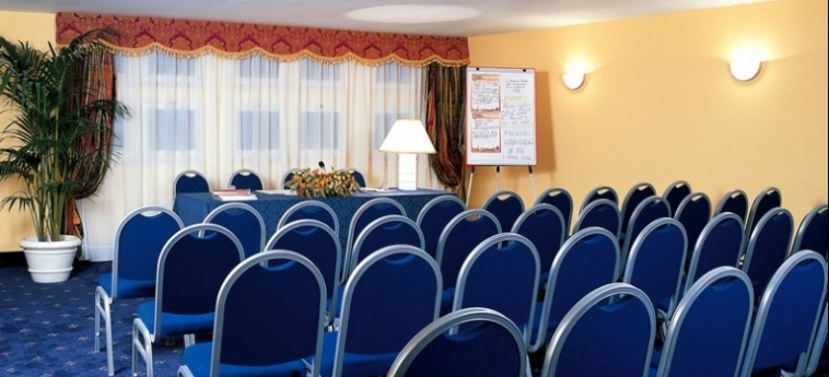 Warmth Hotel Roma: Sala de Congresos ROMA