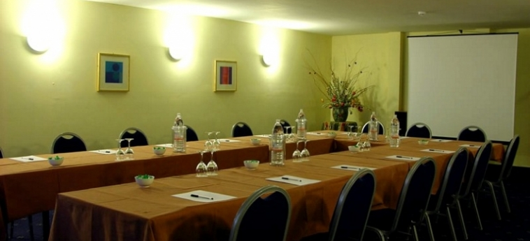 Warmth Hotel Roma: Sala Reuniones ROMA