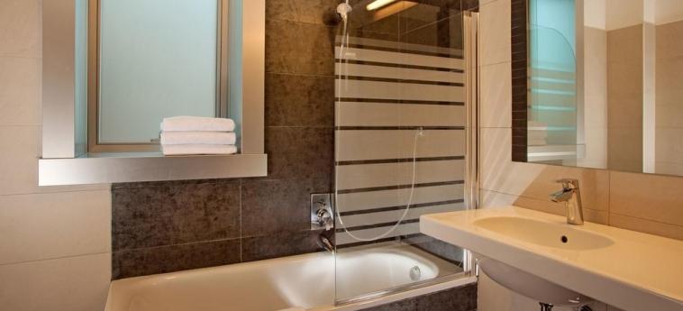 Hotel Artis: Cuarto de Baño ROMA