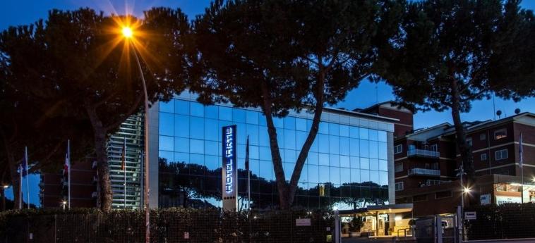 Hotel Artis: Exterior ROMA