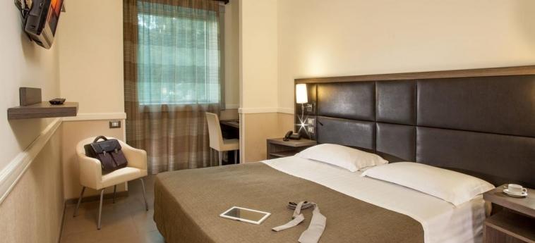Hotel Artis: Habitaciòn Doble ROMA