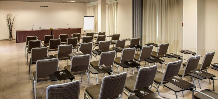 Hotel Artis: Sala de conferencias ROMA