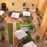 Hotel Residenza Di Ripetta