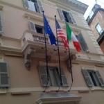 Hotel Babuino 181
