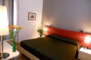 Hotel Magnifico: Camera Matrimoniale/Doppia ROMA