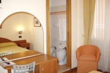 Hotel Magnifico: Esterno ROMA