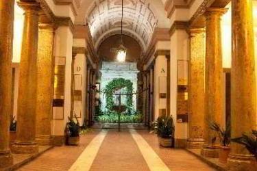 Hotel Magnifico: Lobby ROMA
