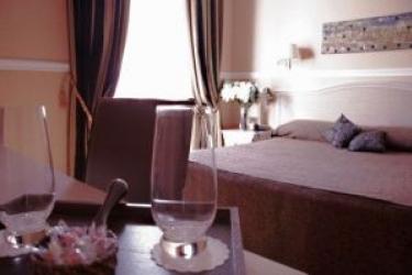 Hotel Papa Vista Relais: Esterno ROMA