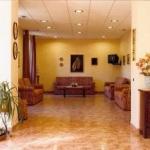Hotel Villa Maria Rosa Molas