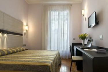 Hotel Memphis: Habitaciòn Doble ROMA