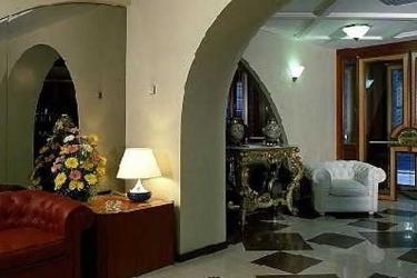 Hotel Memphis: Habitación ROMA