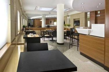 Hotel Memphis: Restaurante ROMA