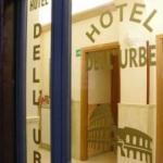 Hotel Dell'urbe Roma
