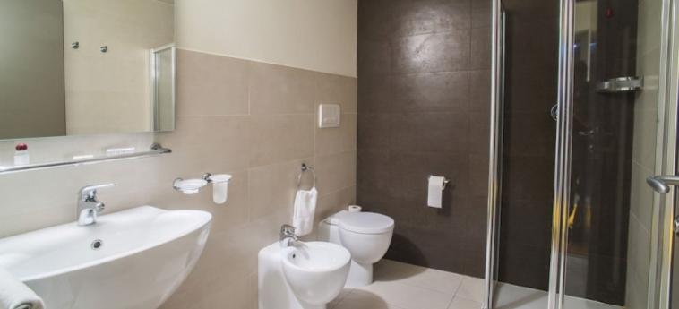 Hotel Mariet: Apartamento Mercurio ROMANO DI LOMBARDIA - BERGAMO