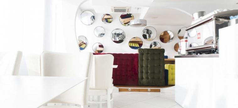 Hotel Mariet: Bosque de Pinos ROMANO DI LOMBARDIA - BERGAMO