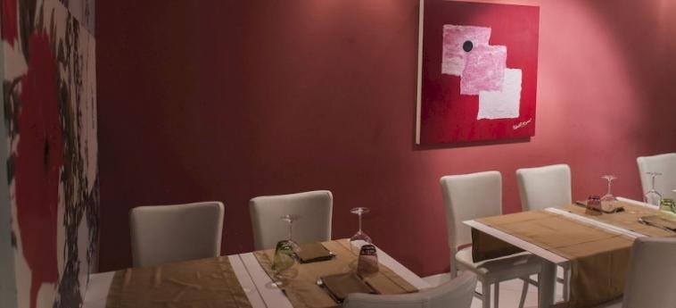 Hotel Mariet: Business Centre ROMANO DI LOMBARDIA - BERGAMO